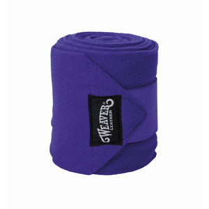 Weaver Polo 4-Pack Leg Wraps