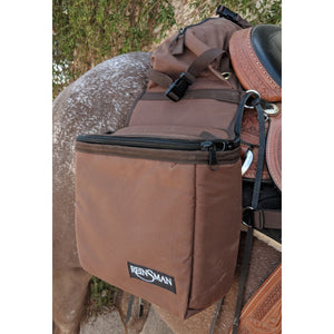 Circle Y Insulated Trail Saddle Bag