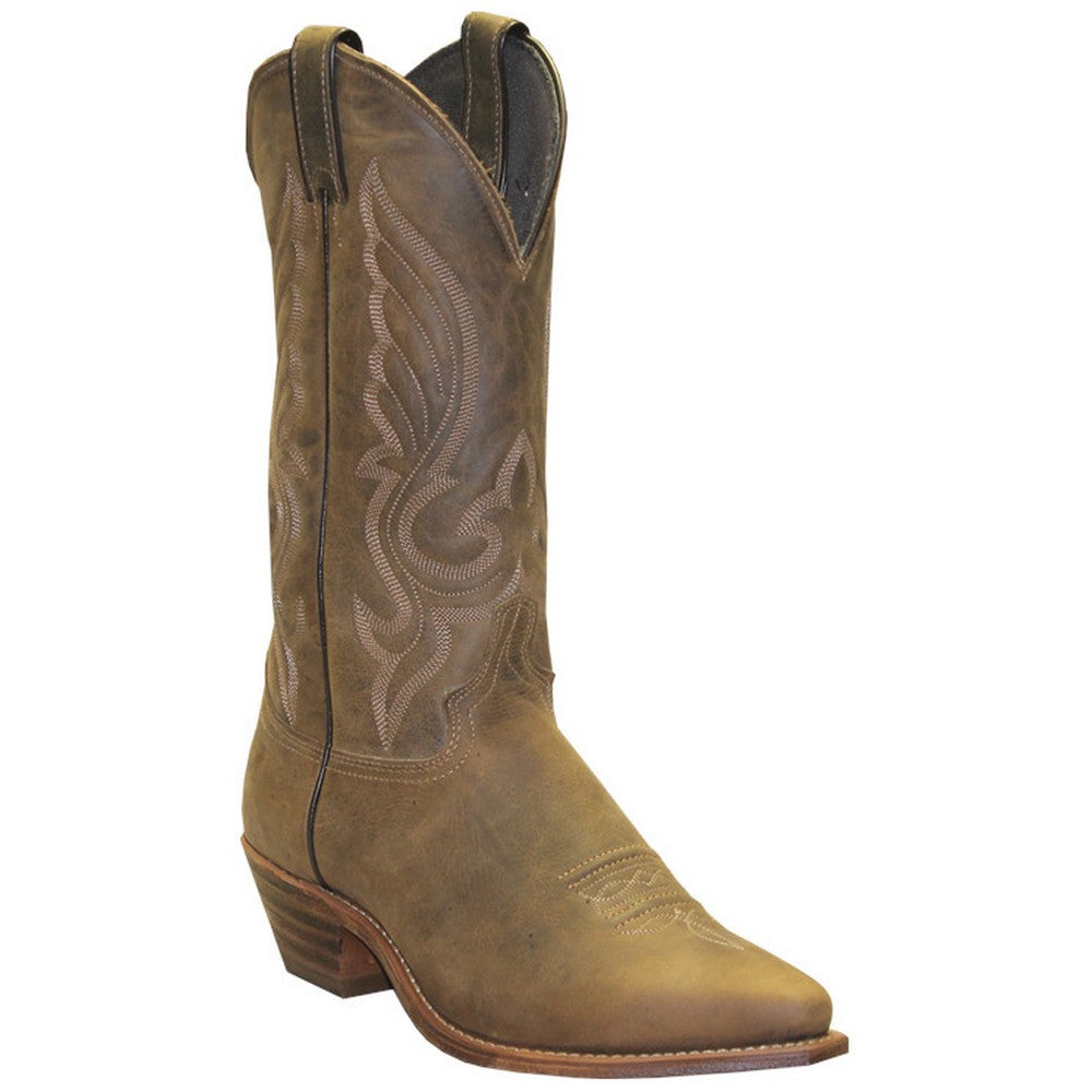 Abilene Men's Dakota Snip Toe Cowboy Boots