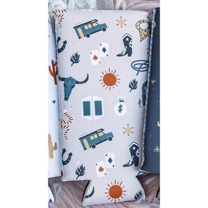Adelyn Elaines Wild West Tall Can Cooler