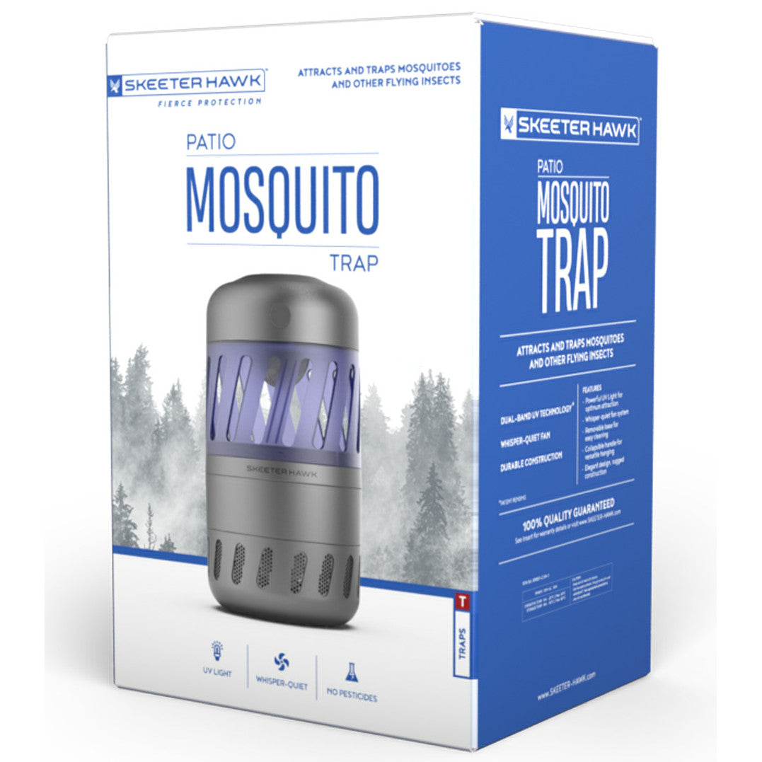 Skeeter Hawk Patio Mosquito Trap