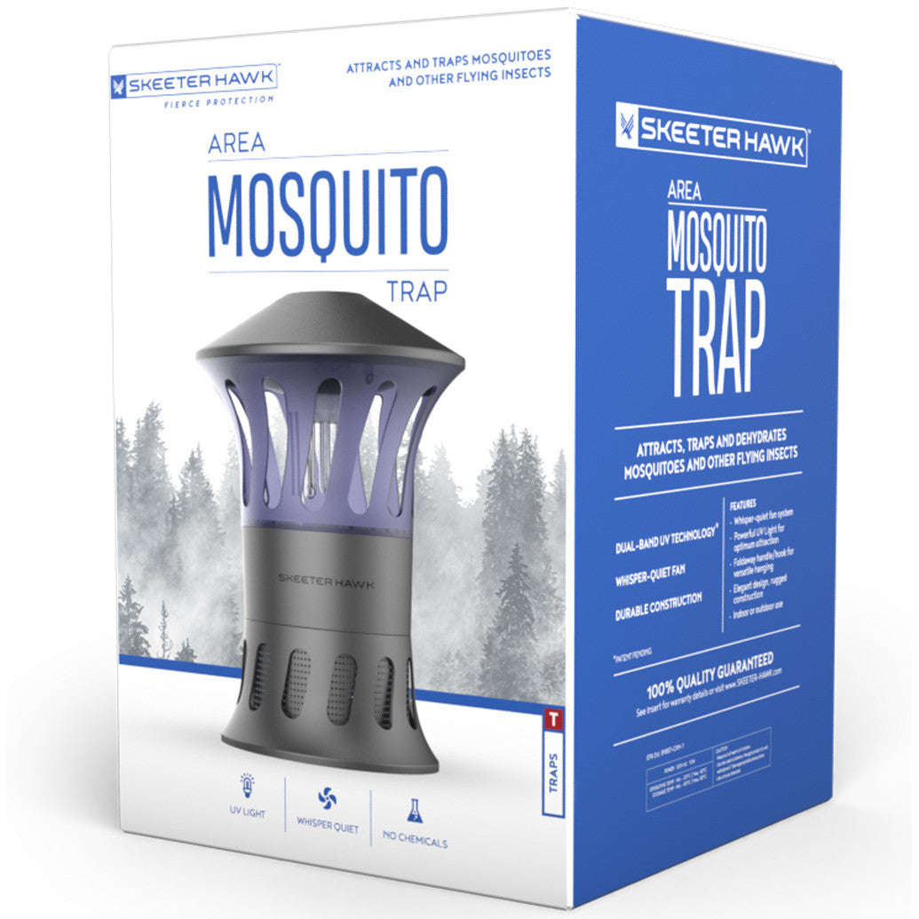 Skeeter Hawk Area Mosquito Trap