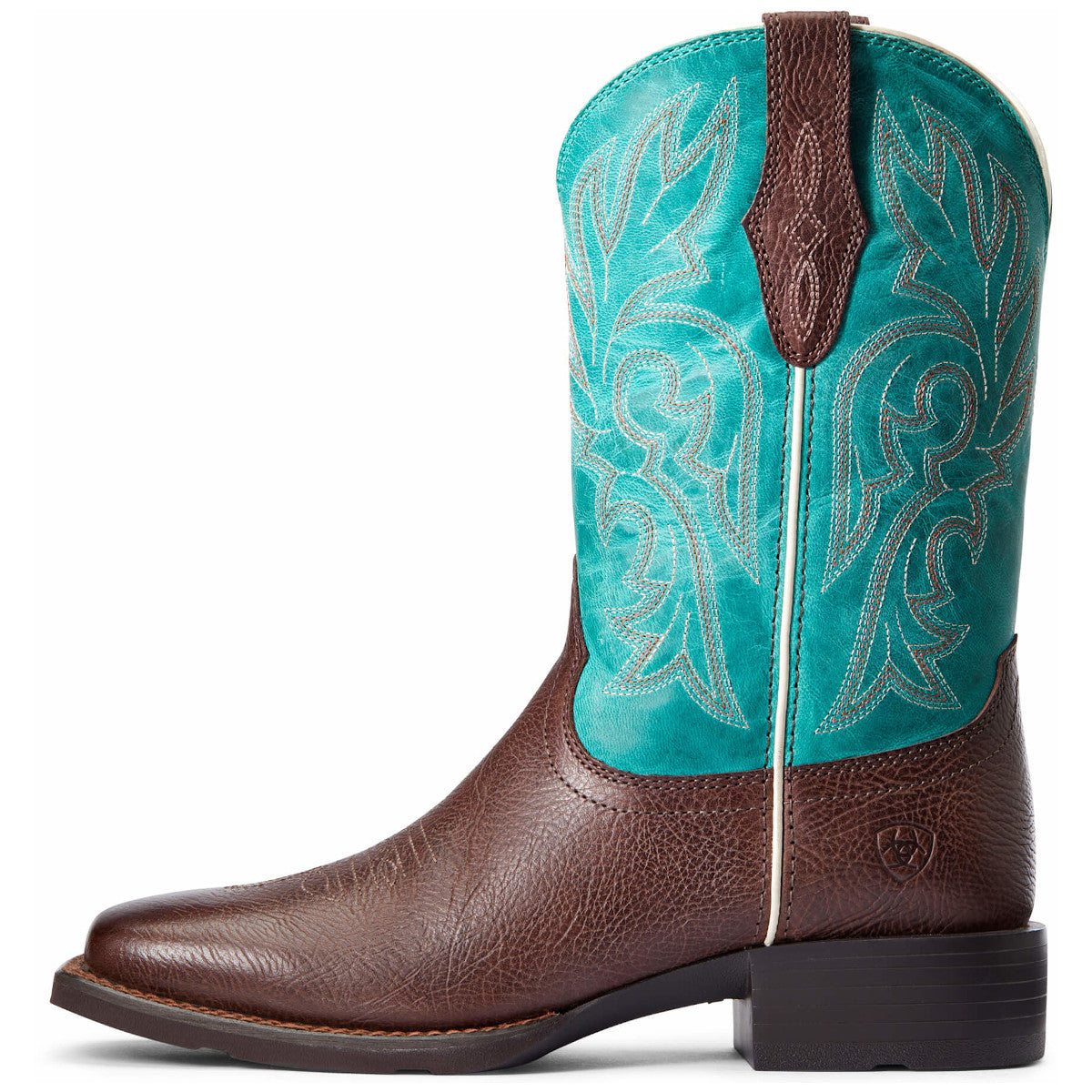 Ariat Women's Cattle Drive Cowgirl Boots