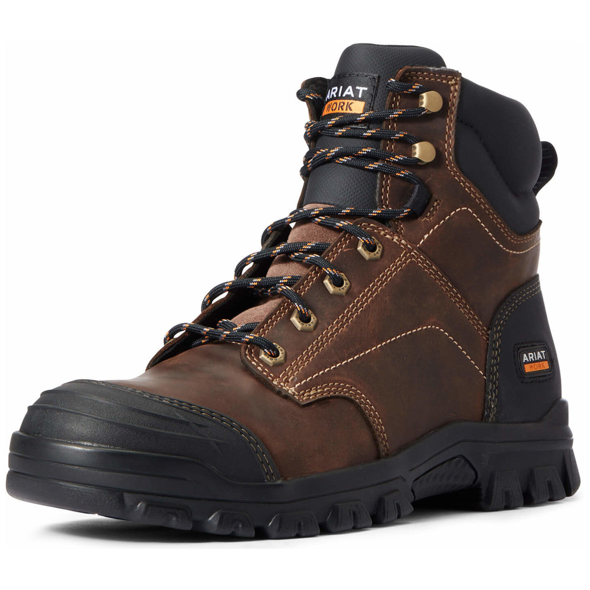 "Ariat Men's Treadfast 6"" Work Boots"