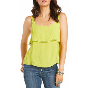 Ariat Women's Blossom Tank