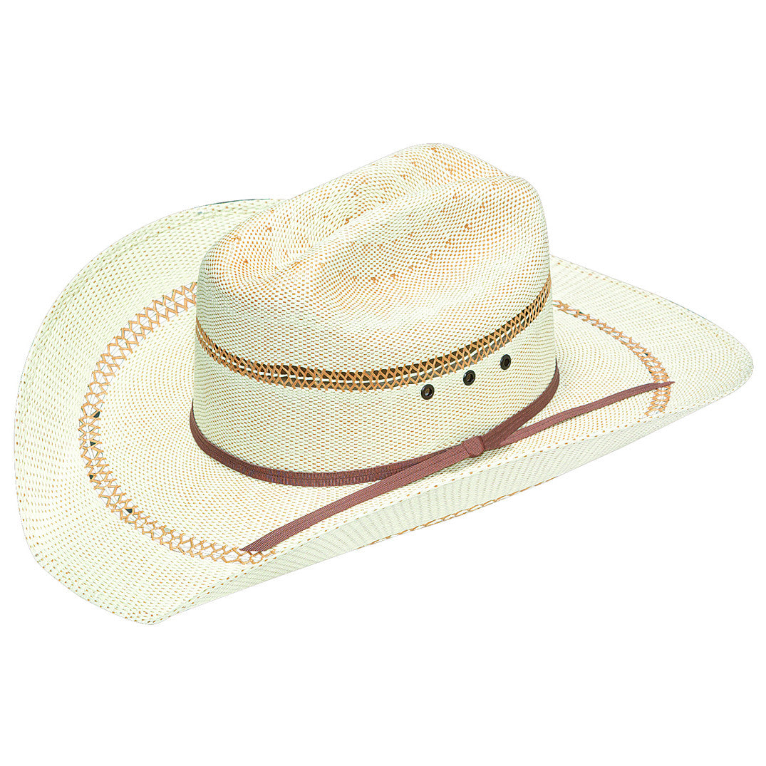 Ariat Kids' Straw Cowboy Hat