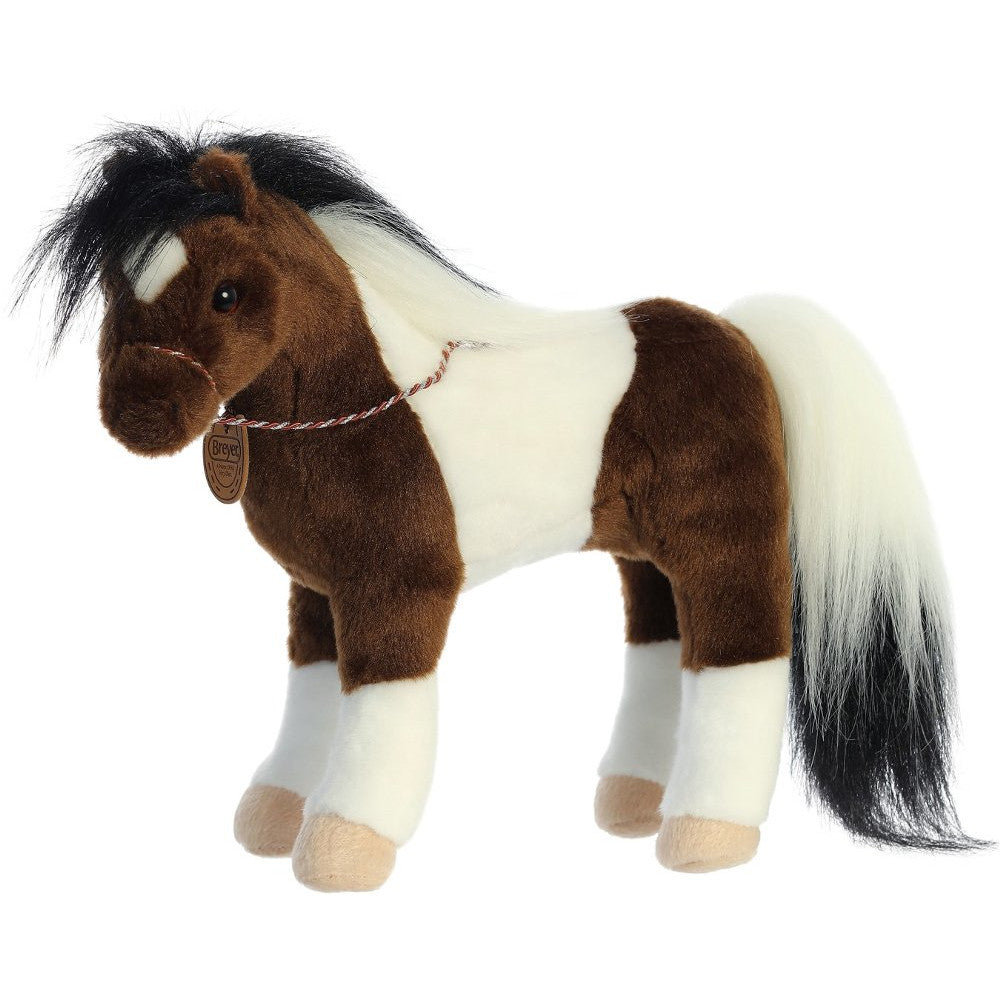 Breyer Showstoppers Paint Horse Stuffed Animal