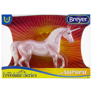 Breyer Aurora - Unicorn