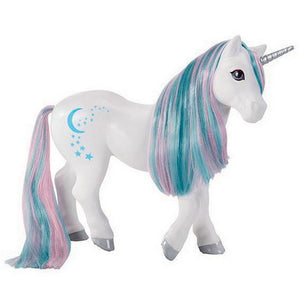Breyer Luna - Bath Time Unicorn