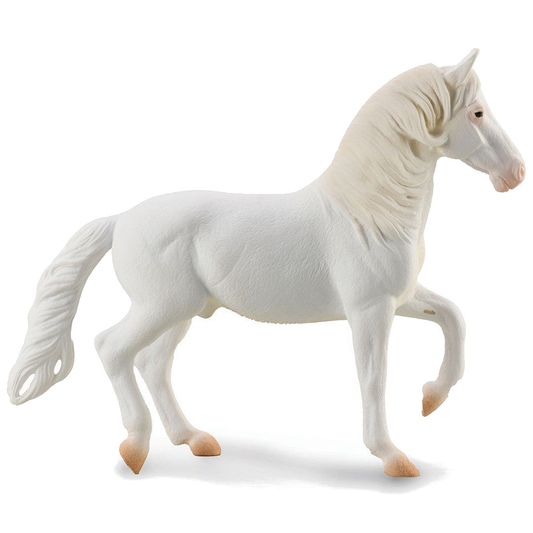 Breyer By CollectA Camarillo White Horse