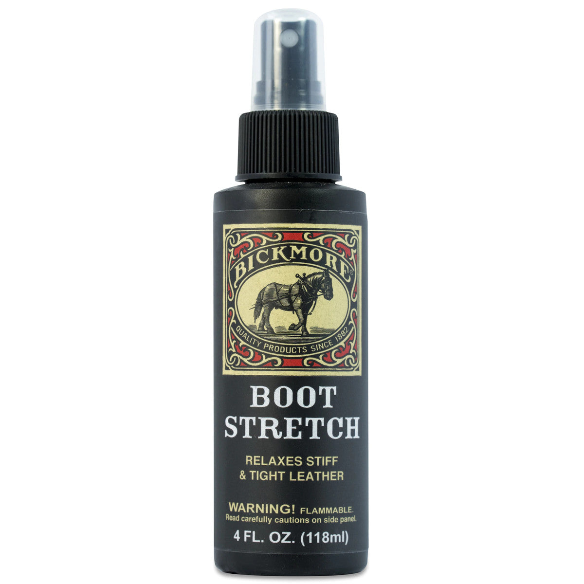 Bickmore Boot Stretch - Pump - 4 oz.