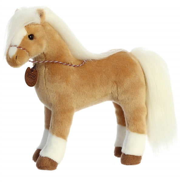 Breyer Showstoppers Morgan Horse Stuffed Animal