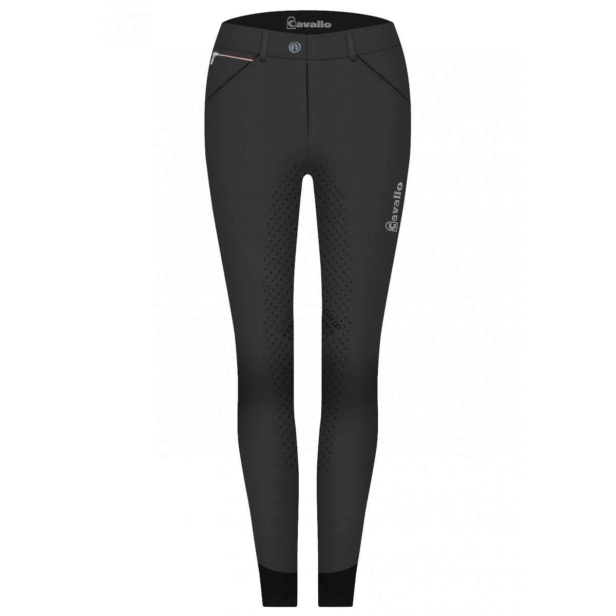 Cavallo Women's Calima Silicone Grip Breeches