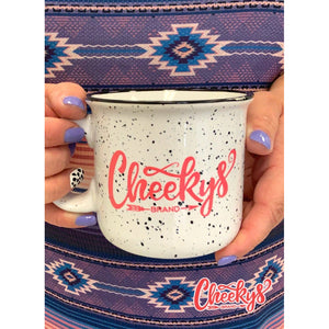Cheeky's Calm Your Teats Mug
