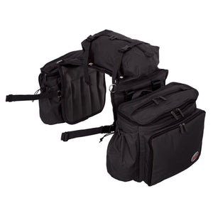 Reinsman Deluxe Insulated Cooler Saddle Bag