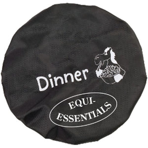 Equi-Essentials Feed Bucket Cover