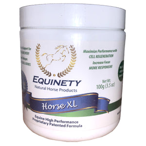 Equinety Horse XL Equine Supplement - 3.5 oz.