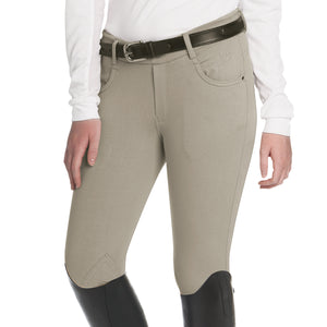 Ovation Kids' SoftFlex Classic Riding Breeches