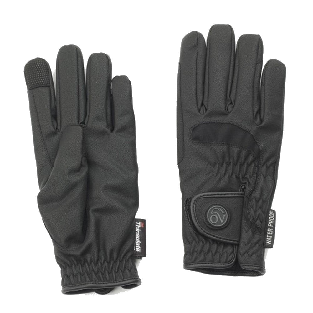 Ovation LuxeGrip Winter Riding Gloves