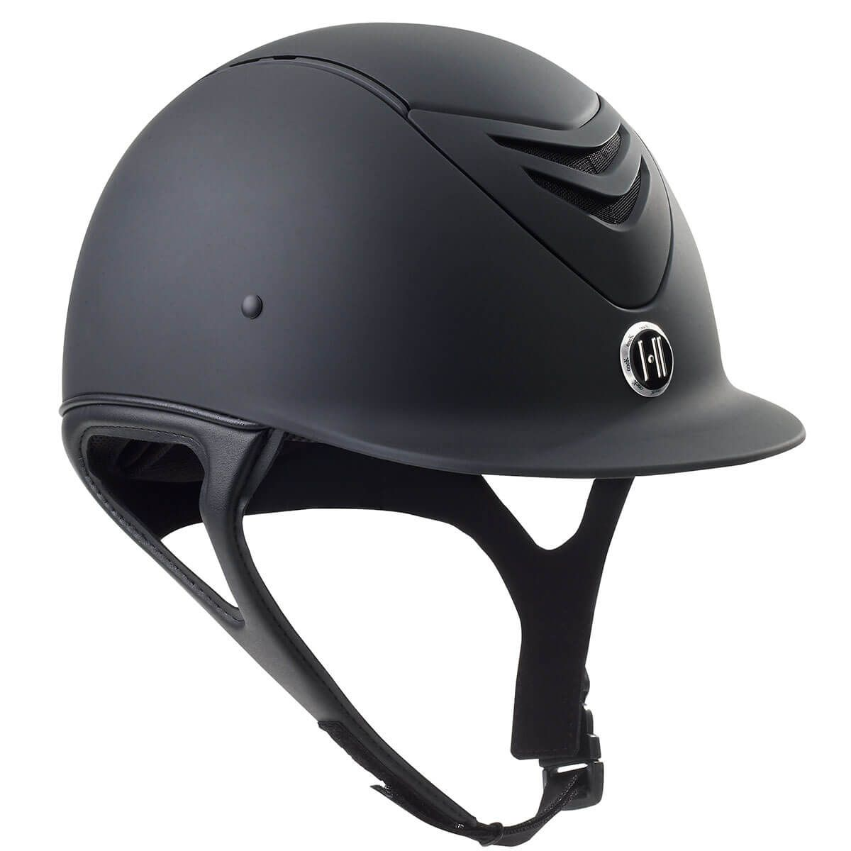 One K CSS with MIPS Riding Helmet