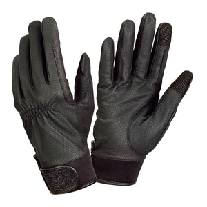 Ovation LuxeGrip Glitter Gloves