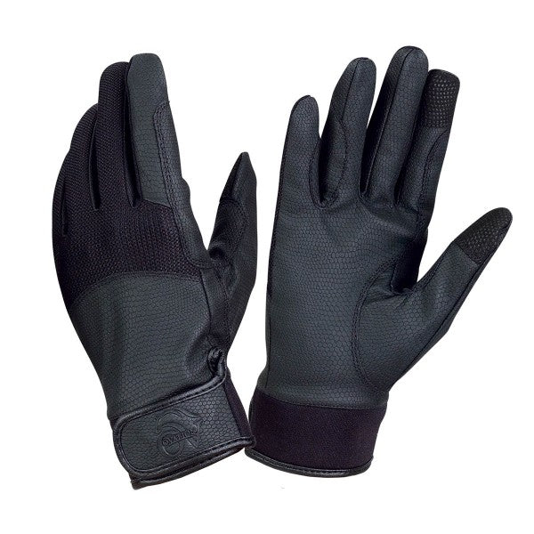 Ovation LuxeGrip Silk Mesh Gloves