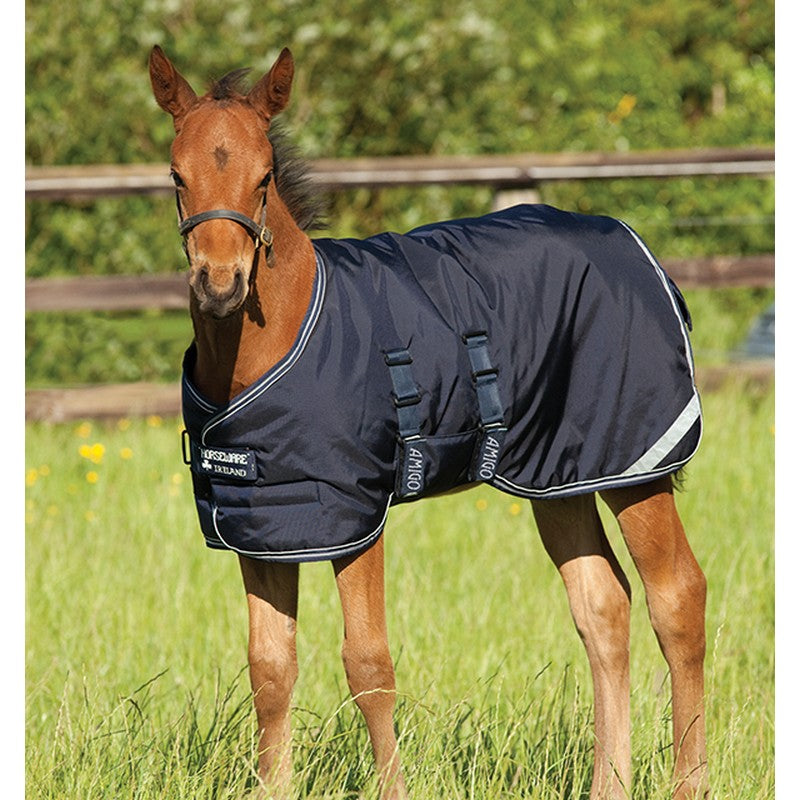 Amigo by Horseware Ireland Foal 200g Medium Horse Turnout Blanket