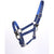 Fager Smart Halter Nylon Blue
