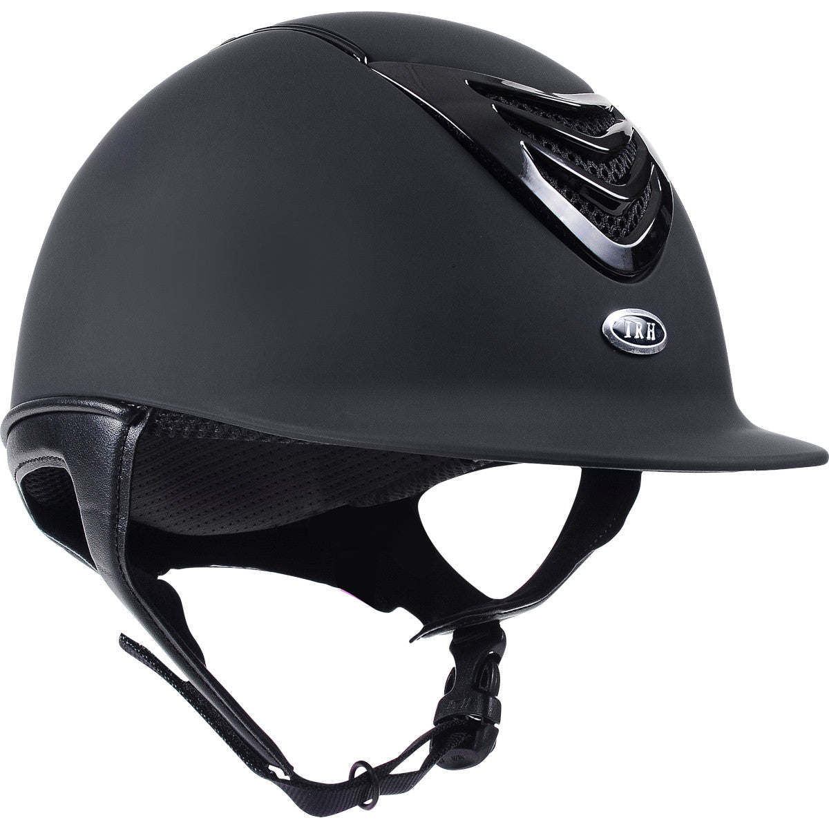 IRH 4G Matte Riding Helmet