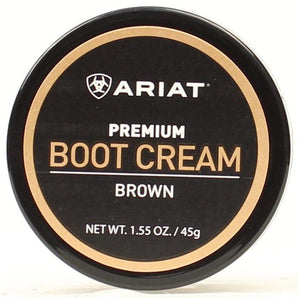 Ariat Premium Boot Cream