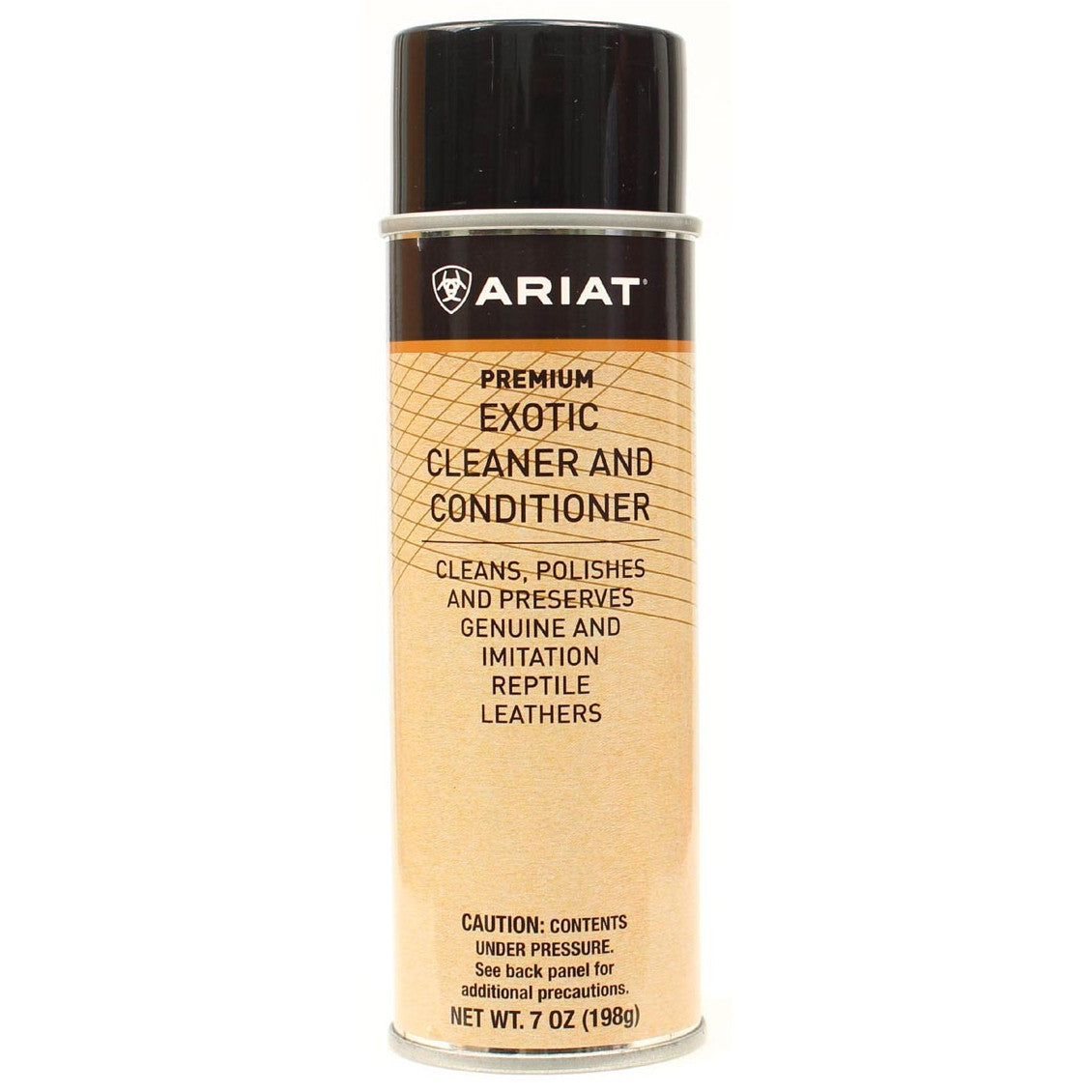 Ariat Exotic Leather Cleaner and Conditioner - 7 oz.