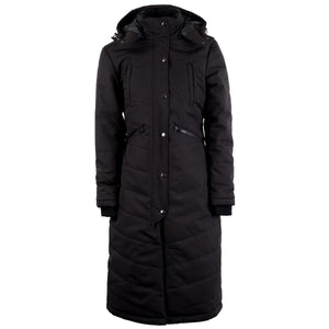Montar Women's Dicte Extra Long Riding Jacket