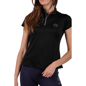 Montar Women's Everly Mon-Tech Polo Shirt