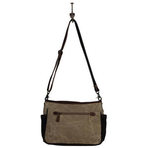 Myra Bearish Messenger Bag