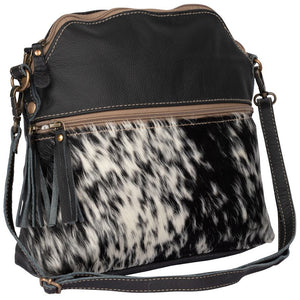 Myra Splash Of Euphoria Hairon Bag