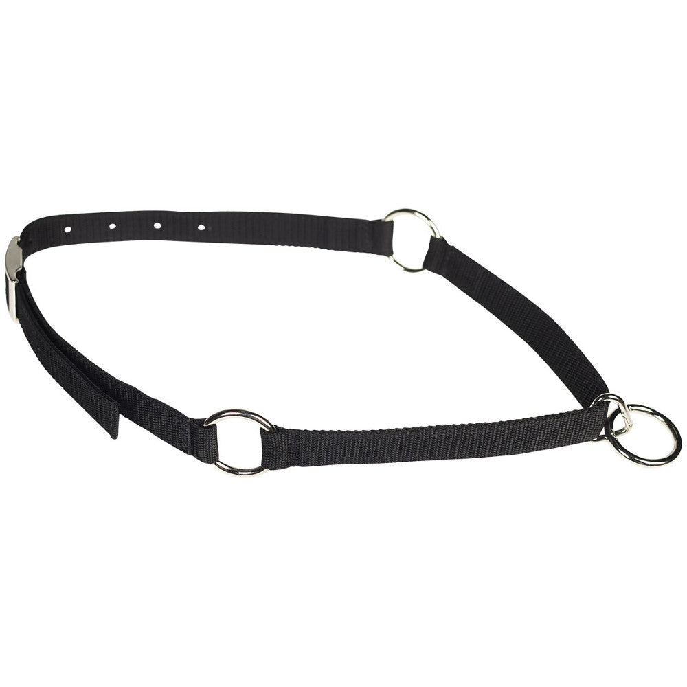 Mustang Free Head Horse Collar
