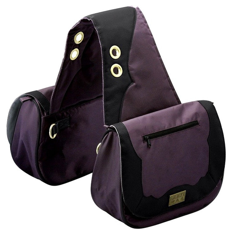 Outfitters Supply TrailMax Sun River Collection Saddlebags