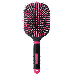 Tail Tamer Mod Paddle Brush - Assorted Colors