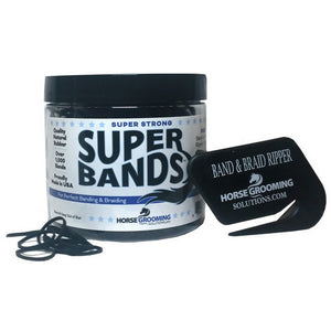 Healthy HairCare Super Bands