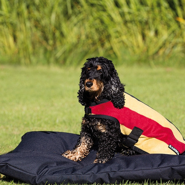 Rambo Deluxe Dog Blanket