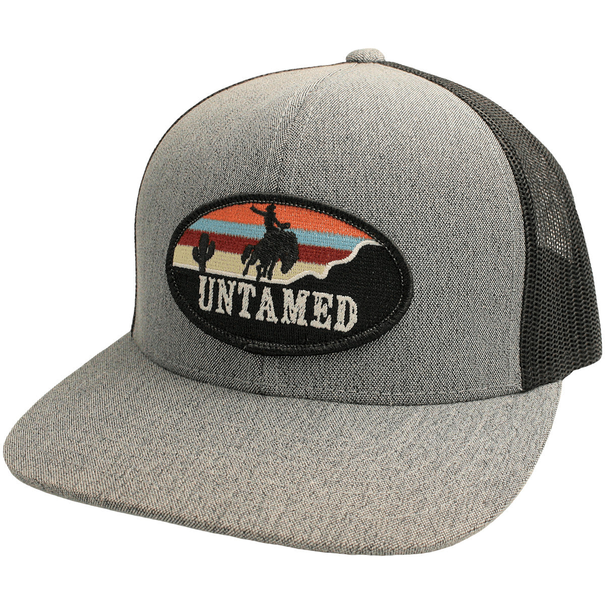 Red Dirt Untamed Cap