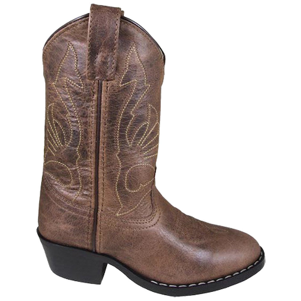 Smoky Mountain Kids' Nashville Cowboy Boots