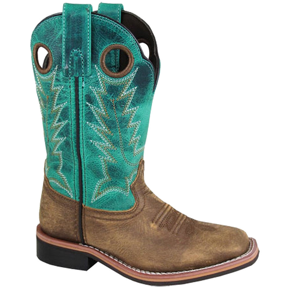 Smoky Mountain Kids' Jesse Cowboy Boots