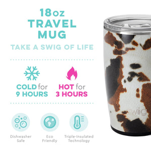 Swig Life Travel Mug - 18 oz.