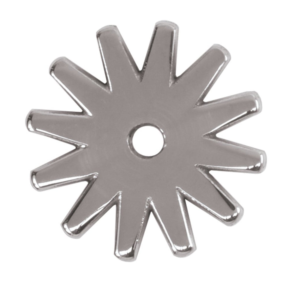 Stainless Steel 12 Point Replacement Rowel