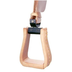 Swivel and Lock Stirrup System