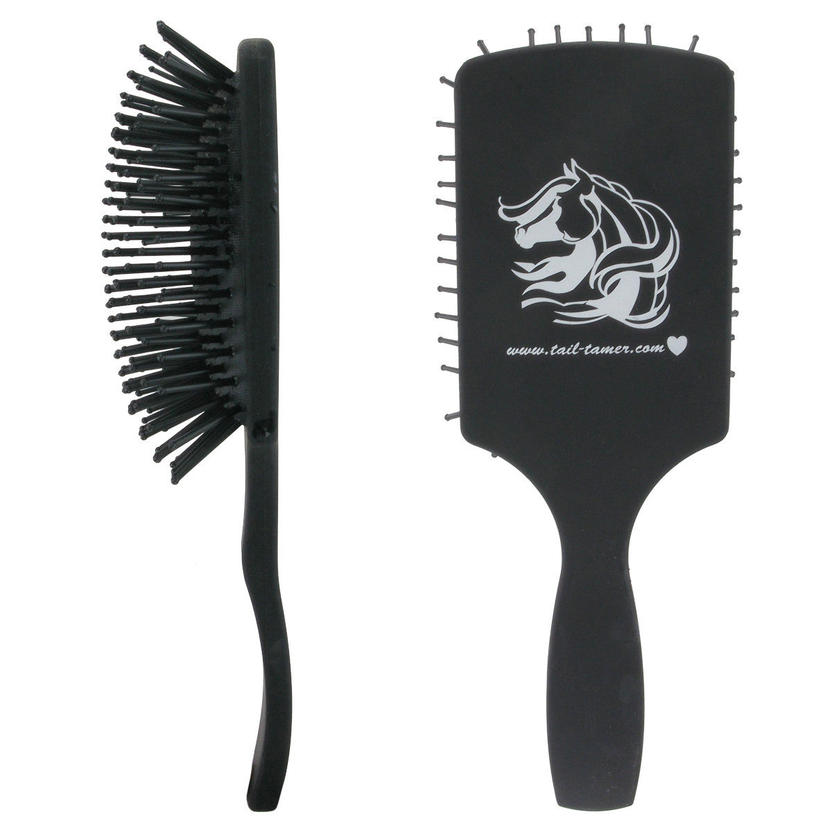 Tail Tamer Long Tooth Paddle Mane/Tail Brush