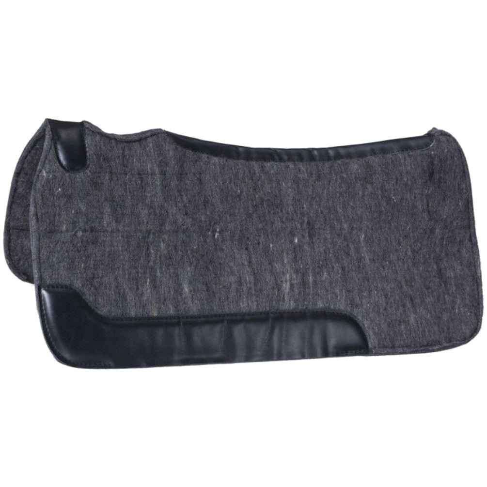 "Tough-1 Contour 3/4"" Felt Saddle Pad"