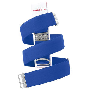 UnBelts Women's Classic English Belt
