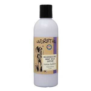 Windrift Hill Goat Milk Lotion